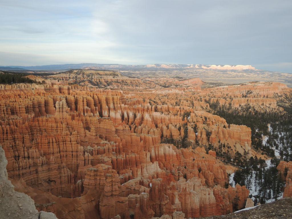 Bryce Canyon Winter10