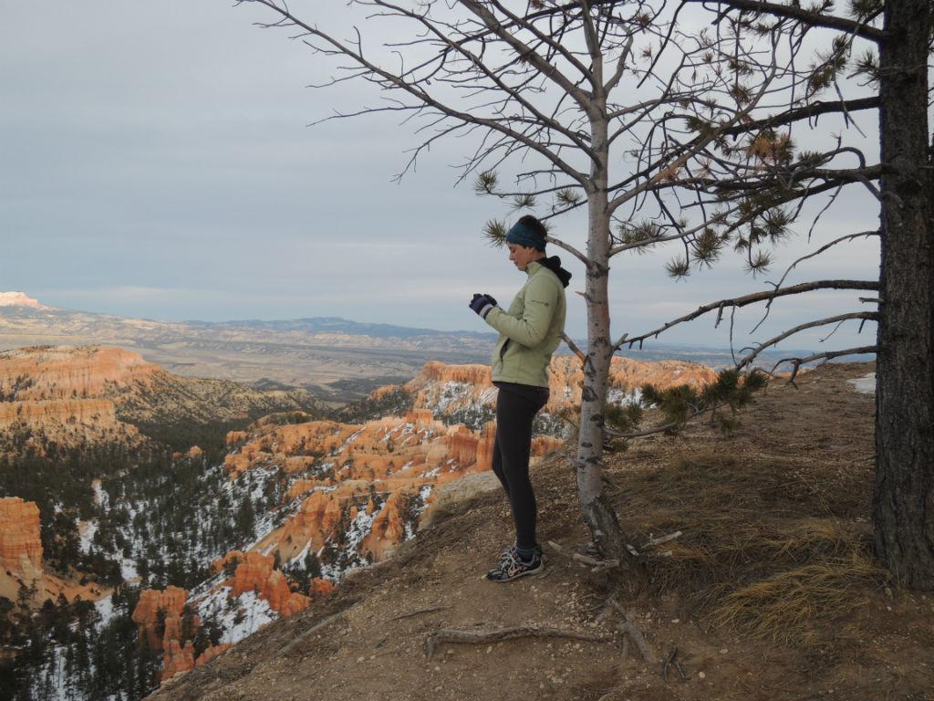Bryce Canyon Winter11