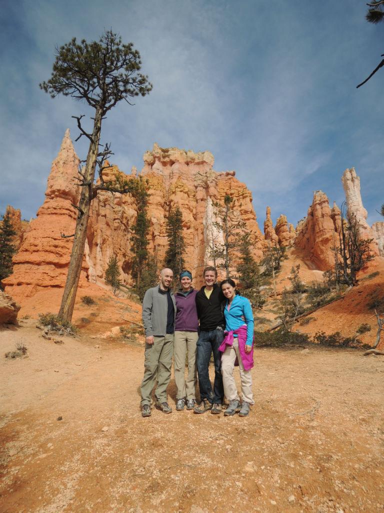 Bryce Canyon Winter19