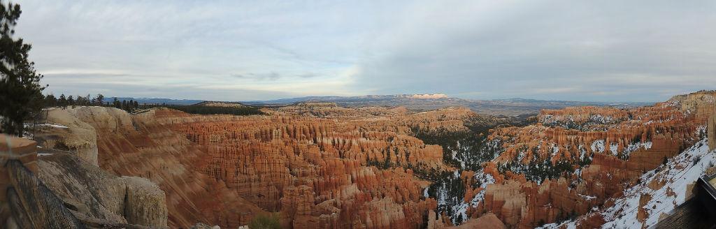 Bryce Canyon Winter24
