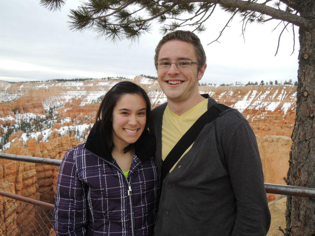 Bryce Canyon Winter9