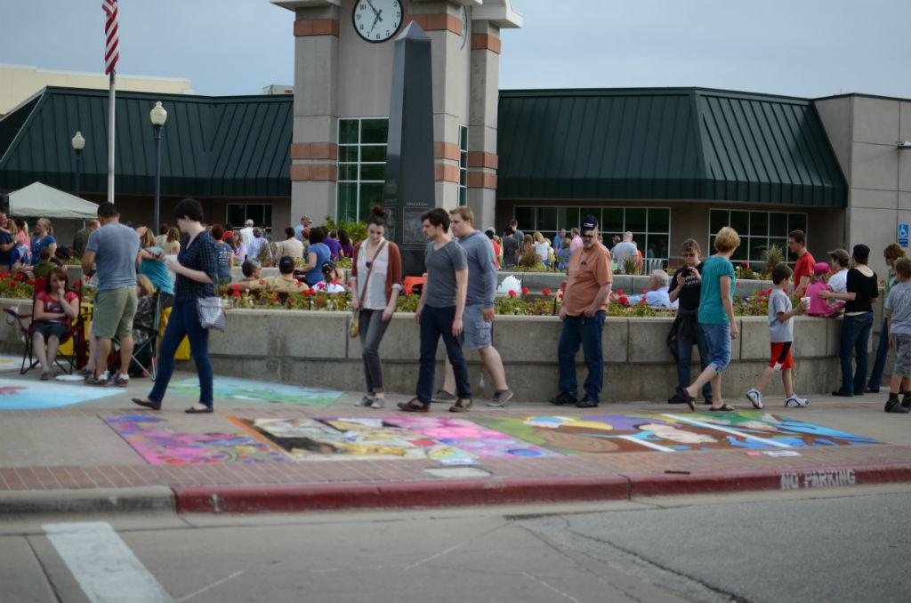Chalk Festival4