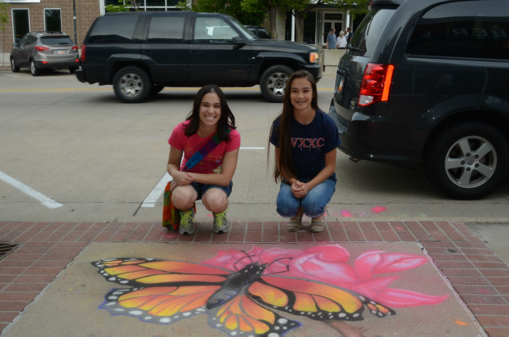 Chalk Festival8