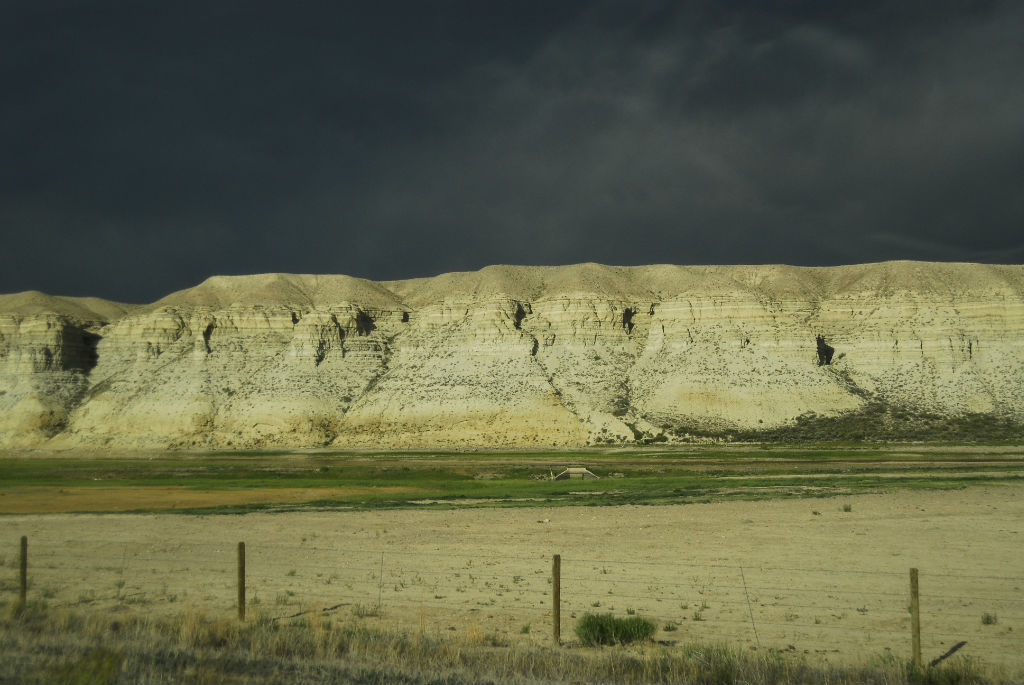Wind River Range1