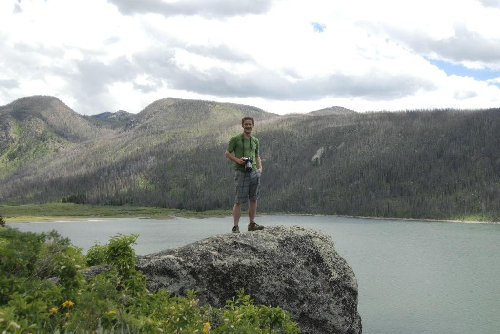 Wind River Range19
