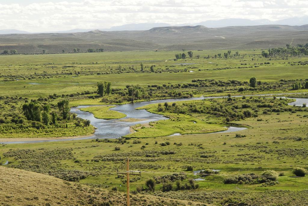 Wind River Range27