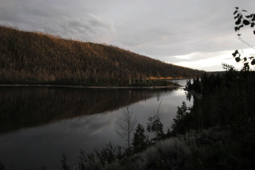 Wind River Range8