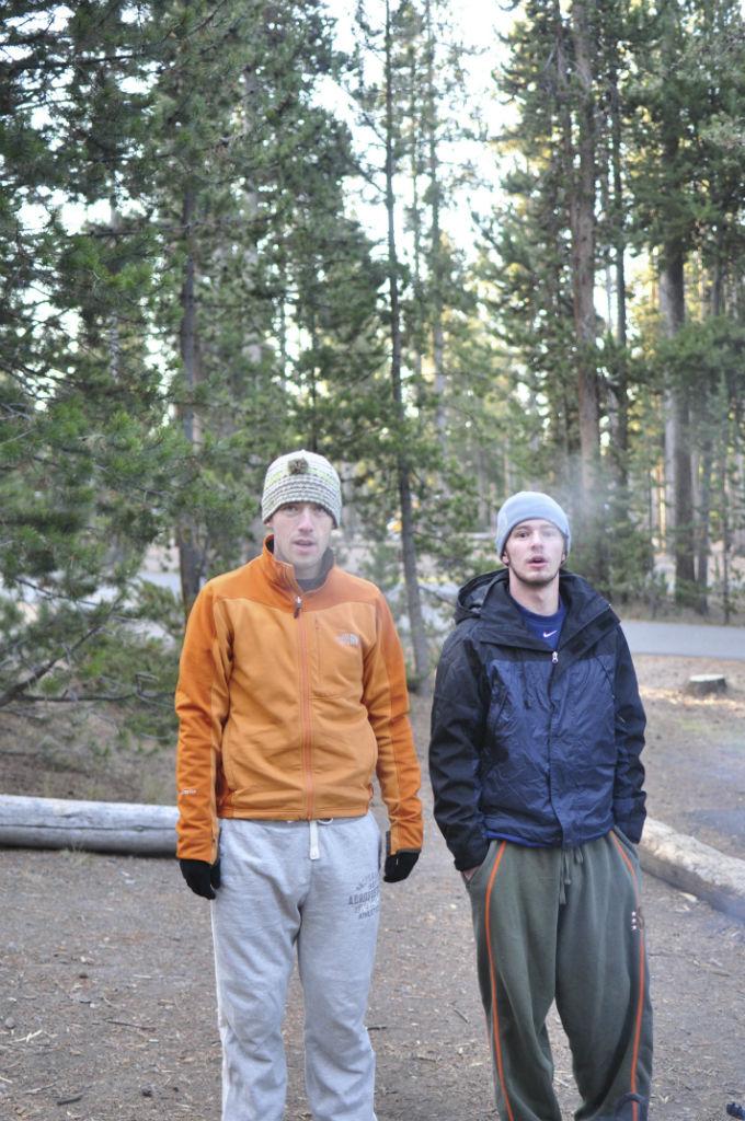 Bear Lake 2014