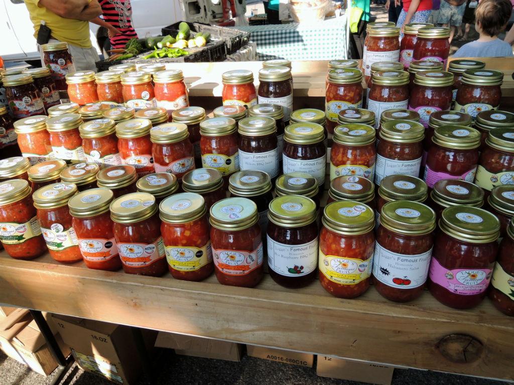 Farmers market7