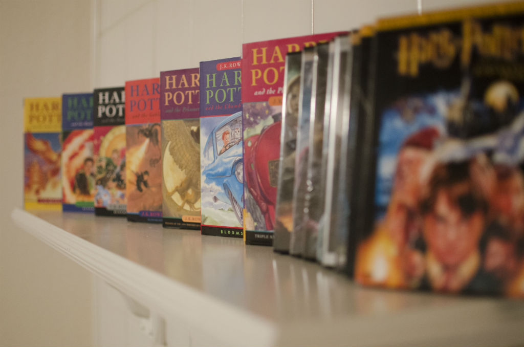 Harry Potter Party5