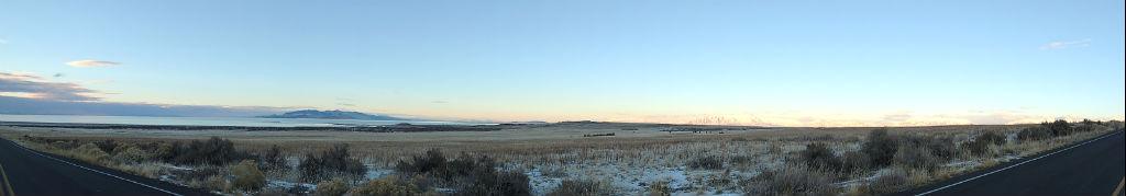 Antelope Island35