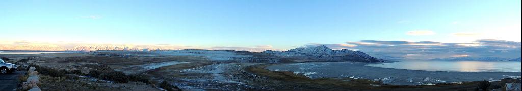 Antelope Island8